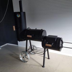 BBQ SMOKER 'S-HEERENBERG MONTFERLAND
